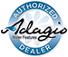 adagio authorized reseller